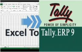 Spreadsheet vs Tally