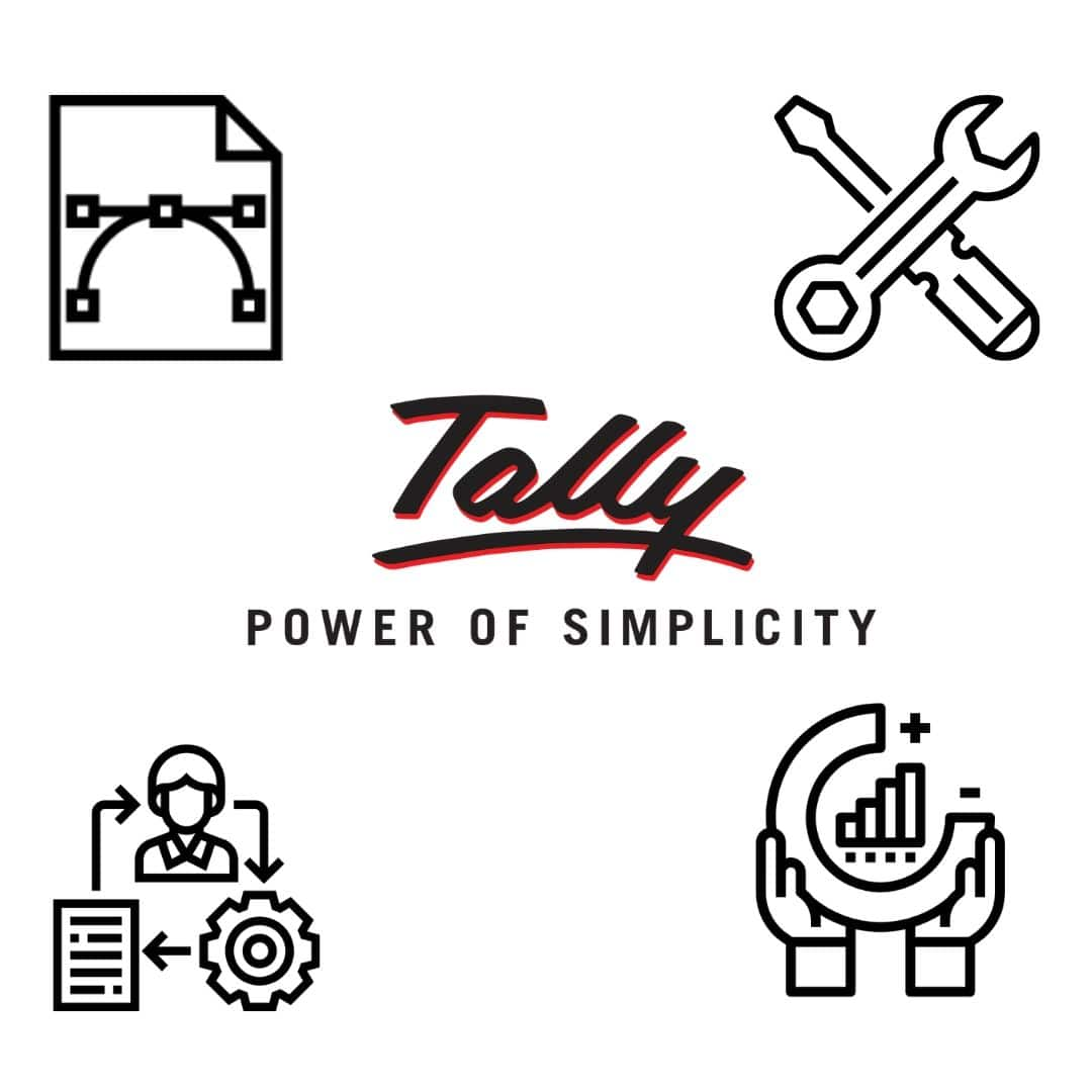 Features of tally on cloud