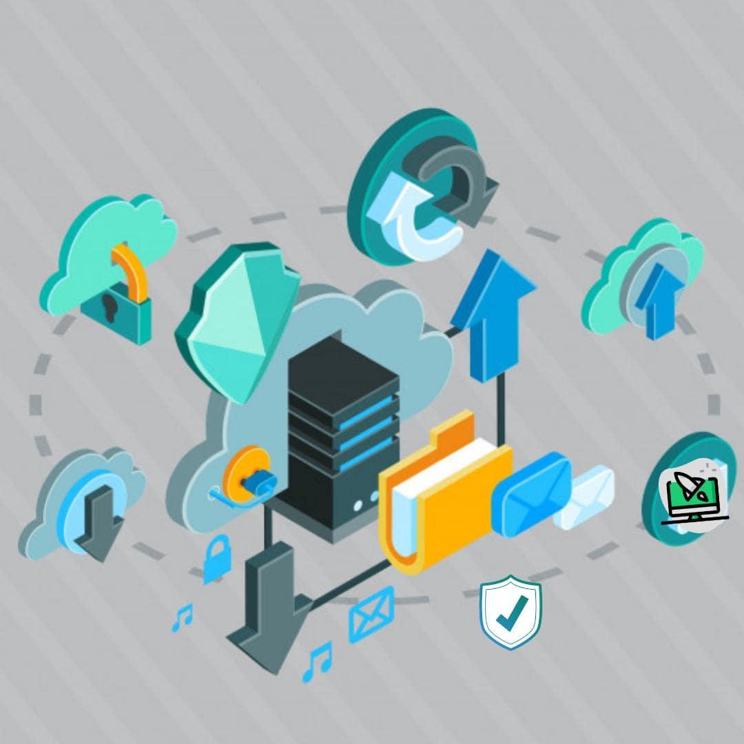 Tally On Cloud security