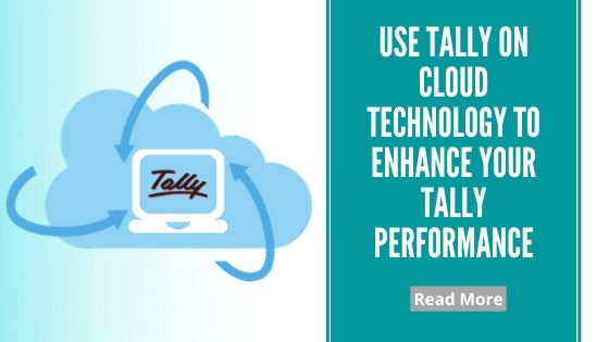 Tally on Cloud Technology - Performance Tally