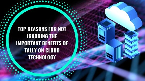 reasons for not ignoring cloud technology