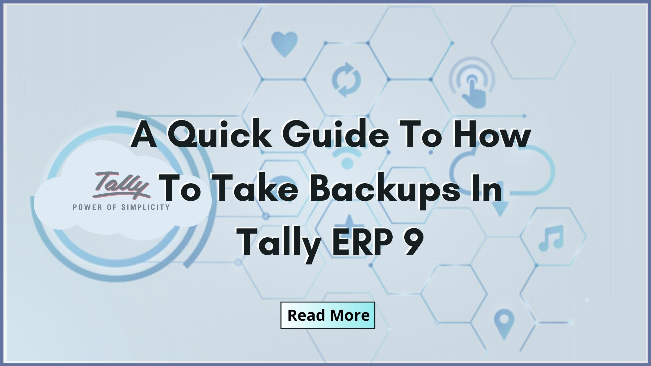 Tally erp cloud backup