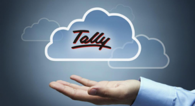 Protect Tally On Cloud