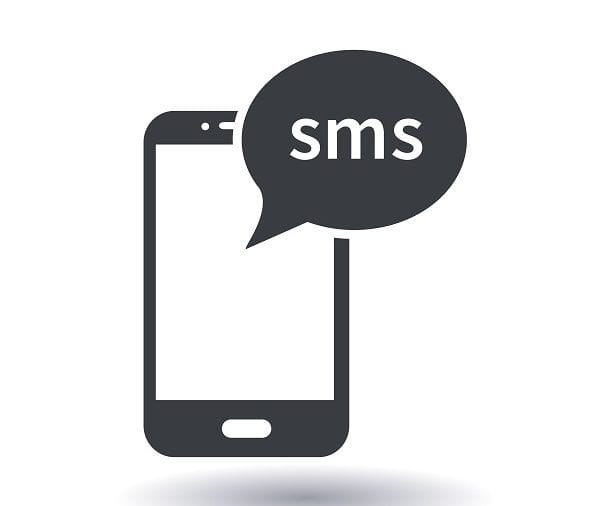 Tally on Cloud Using SMS Feature