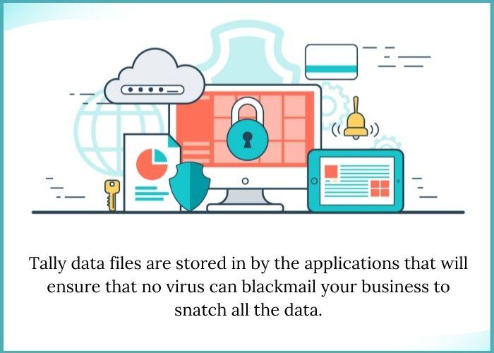 Tally data