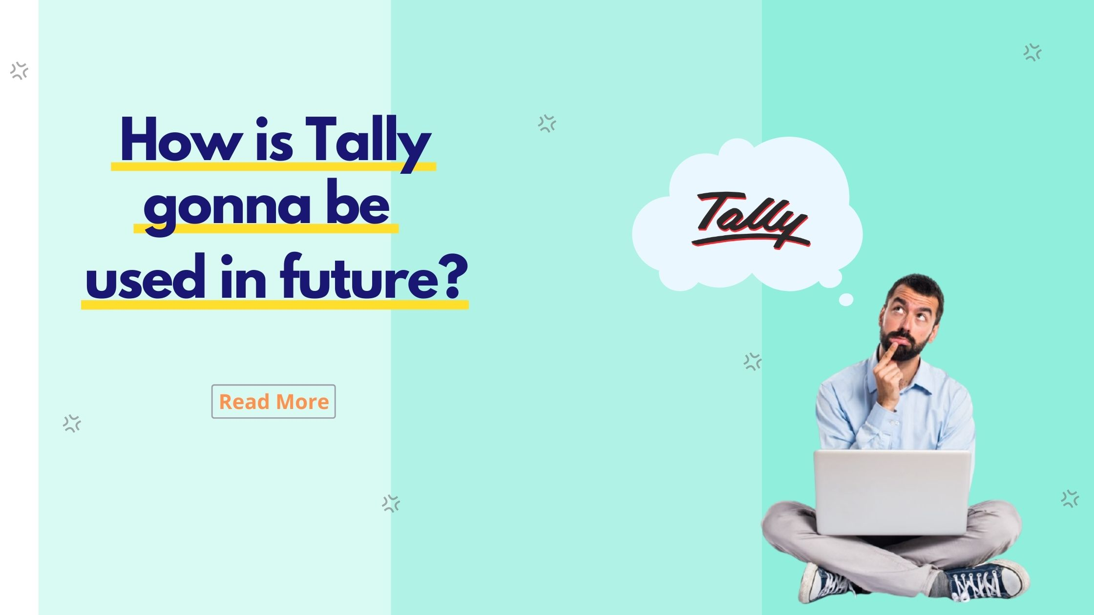 Tally future on cloud