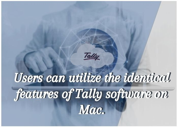 Tally on mac